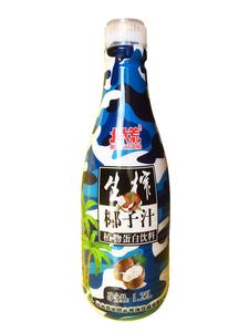 北大荒椰子汁1.25L饮料椰子味饮料